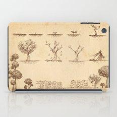 Tree Life iPad Case