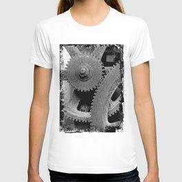 Big Gears T-shirt