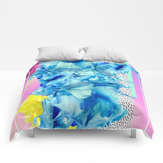 Alothea Comforters