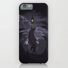 The Clock Tower iPhone 6s Slim Case