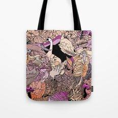 VULTURE Tote Bag