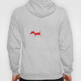 Red Dog2 Hoody