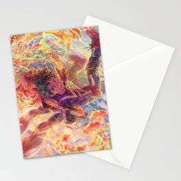 BNHA: Uraraka Ochaco + Midoriya Stationery Cards