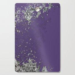 Purple Mold Cutting Board