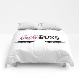 Lash Boss Comforters