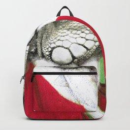Lord Lizard Backpack