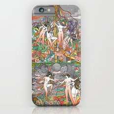 Dance of the Maypole Slim Case iPhone 6s