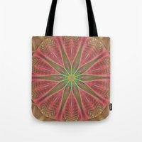 meditation Tote Bags featuring Meditation by Deborah Benoit