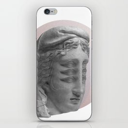 """The High Priestess"" iPhone Skin"