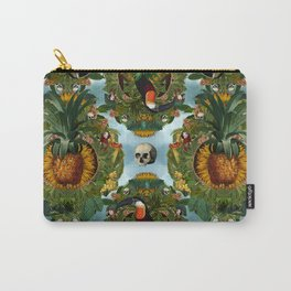 Tropical III Carry-All Pouch