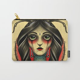 Vena-sin Carry-All Pouch