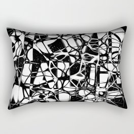 Brainwashed Rectangular Pillow
