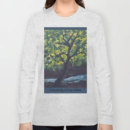 Planted by Living Waters AC181121a Long Sleeve T-shirt