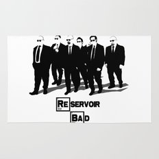 Reservoir Bad Rug