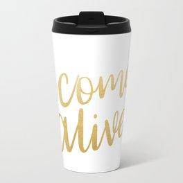 ezekiel thirty-seven Travel Mug
