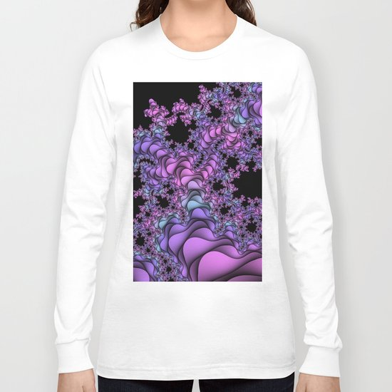 Faxplorer/Fantasia Long Sleeve T-shirt