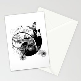 counterbalance Stationery Cards