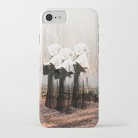 coven iPhone & iPod Cases featuring Coven by Infaustus