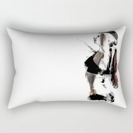 Arch Rectangular Pillow