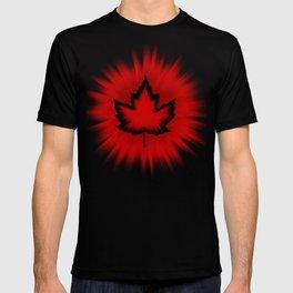 Cool Canada Souvenirs T-shirt