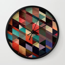 lyssyns Wall Clock