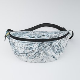 Cell012 Fanny Pack