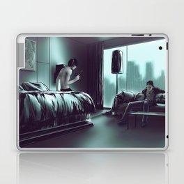 : TOKYONOIR : Laptop & iPad Skin
