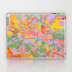 Sherbet  Laptop & iPad Skin