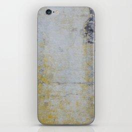 Concrete Jungle #2 iPhone Skin