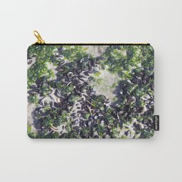 Sea Muscles Carry-All Pouch