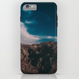 jabal al jais iPhone Case
