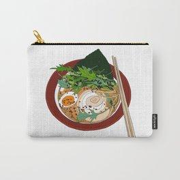 Soy Ramen Noodle Carry-All Pouch