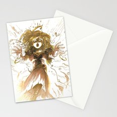 Fallen Princess Stationery Cards