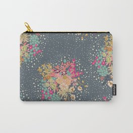 Powder Bloom Carry-All Pouch