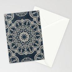Mandala 17/2 Stationery Cards