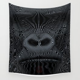 Did You See the Gorilla Wall Tapestry