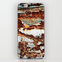 In A Funk iPhone Skin