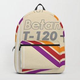 Betamax Backpack