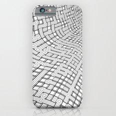 Fractal Slim Case iPhone 6s