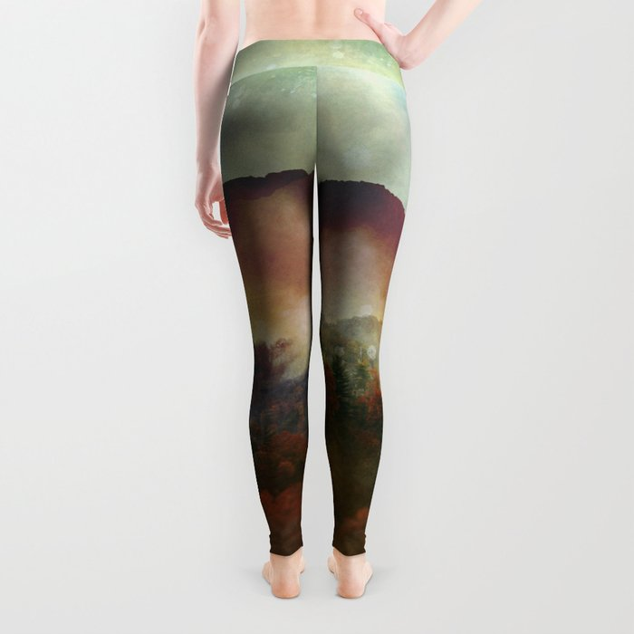 View Leggings