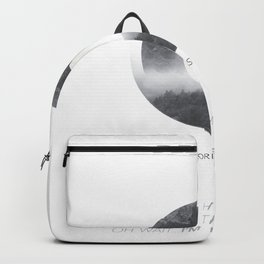 DEEPSTEP Backpack
