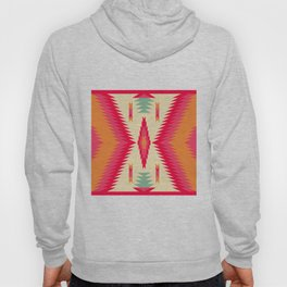 Indian Designs 102 Hoody