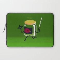 A&A - Ninjar. Laptop Sleeve