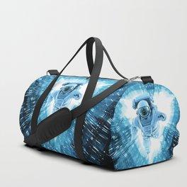 Quantum Cradle Duffle Bag