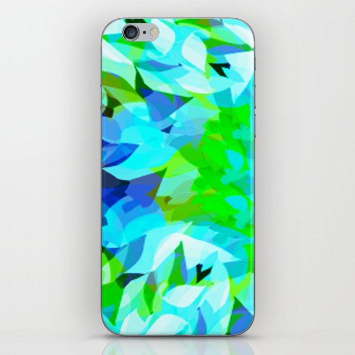BHANGA iPhone Skin