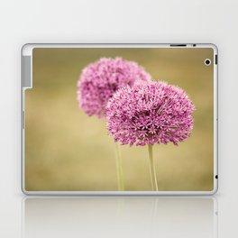 Alliums Laptop & iPad Skin