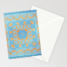 A passage to India Stationery Cards