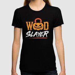 WOD Slay er Pumpkin T-shirt