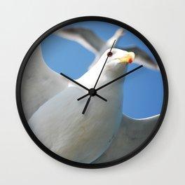 Flight buddies! Wall Clock