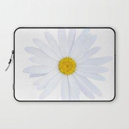 Sunshine daisy Laptop Sleeve